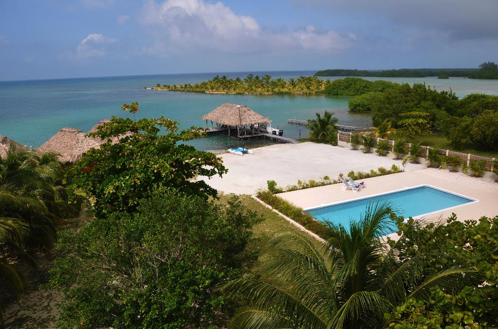 St Georges Caye Hotels