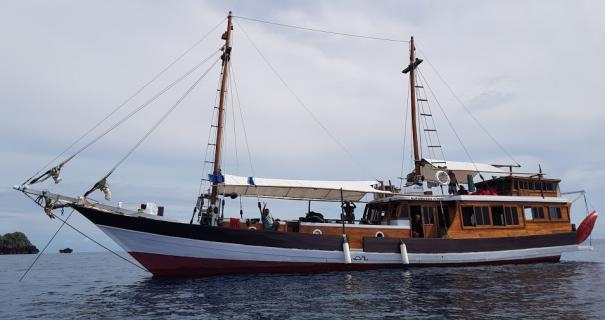 Dive Liveaboards - Bluewater Dive Travel
