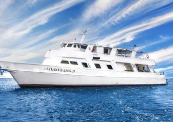 Atlantis Azores Liveaboard