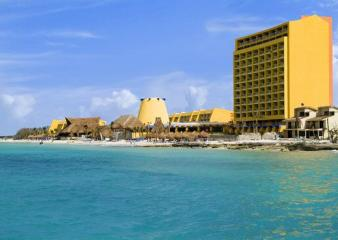 Cozumel Dive Resorts Bluewater Dive Travel