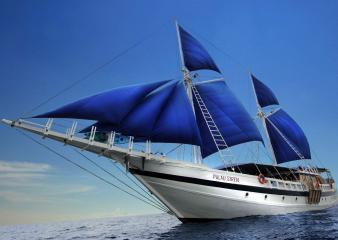 Palau Siren liveaboard by World Wide Dive and Sail and Siren Fleet
