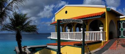 Diving Bonaire Price at Buddy Dive Bonaire