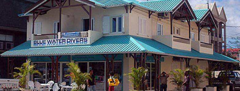 Blue Water Diving Center Mauritius Reviews, Photos & Special