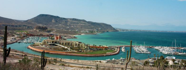 Costa Baja Resort & Spa La Paz
