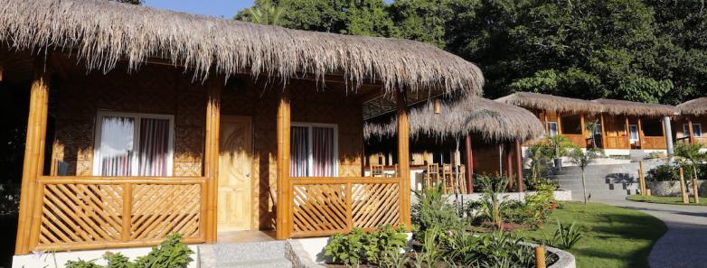 Magic Oceans Dive Resort