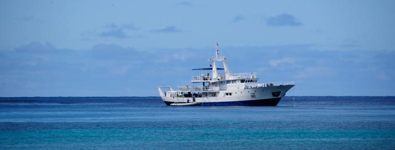 Okeanos Aggressor Liveaboard