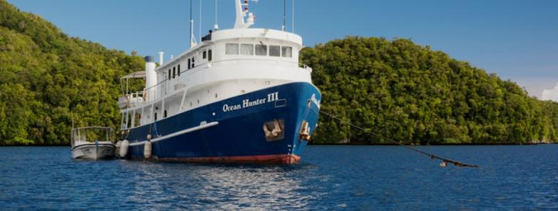 Ocean Hunter Liveaboard