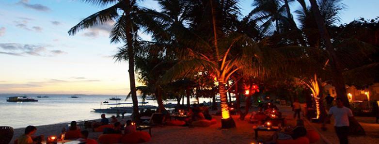 Ocean Vida Beach And Dive Resort Malapascua Dannbantayan Cebu