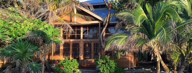 Utopia Village Dive Resort Reviews & Specials - Bluewater