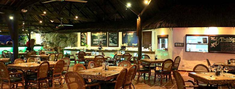 Dive Resort Restaurant