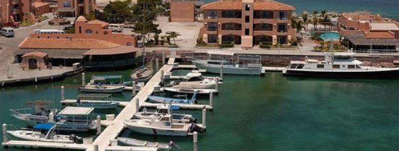Club Cantamar Resort La Paz