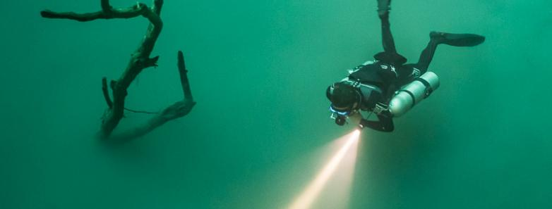 yucatan scuba diving
