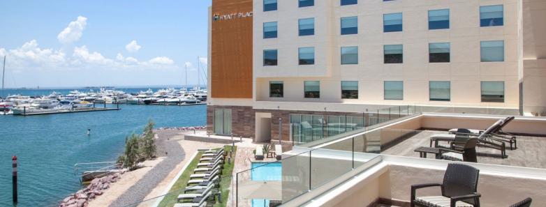 Hyatt Place Hotel La Paz