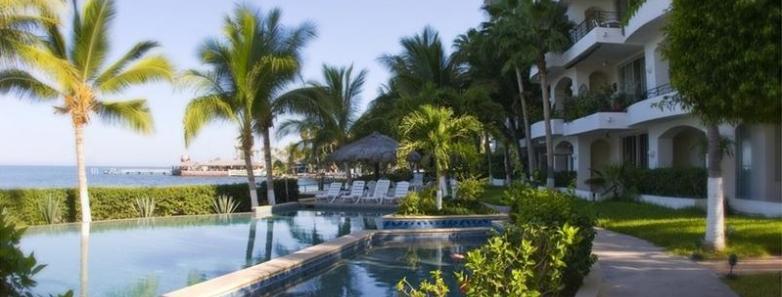 La Conca Resort La Paz