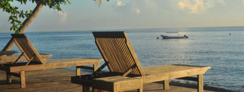 Scuba Seraya Resort