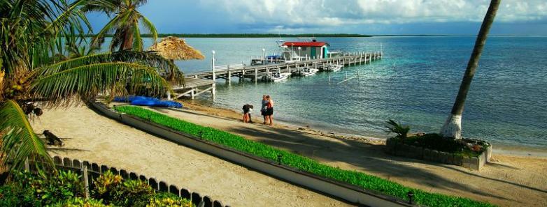 Turneffe Flats, Belize Diving Services   Belize Scuba Diving