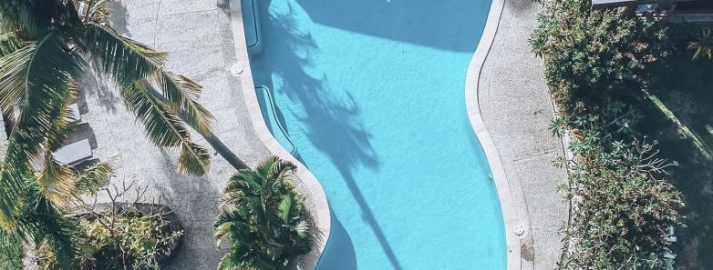 Volivoli Pool