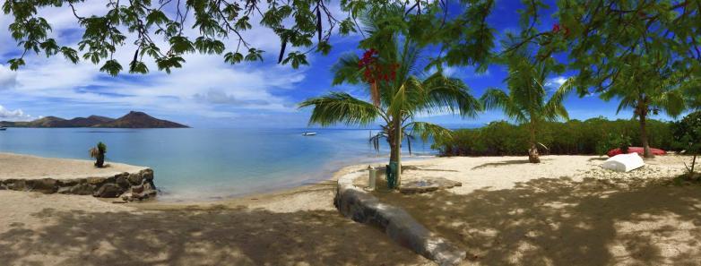Volivoli Resort Fiji