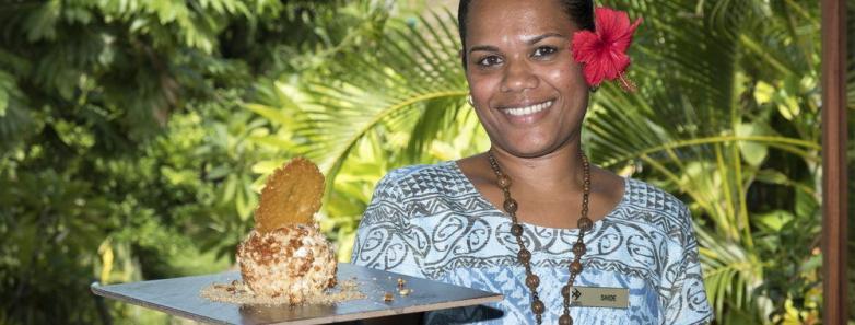 Volivoli Fiji