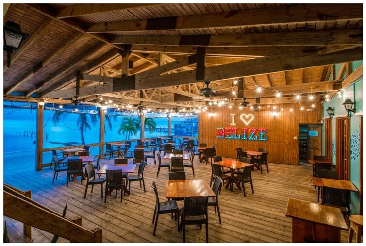 Sunbreeze Hotel Belize