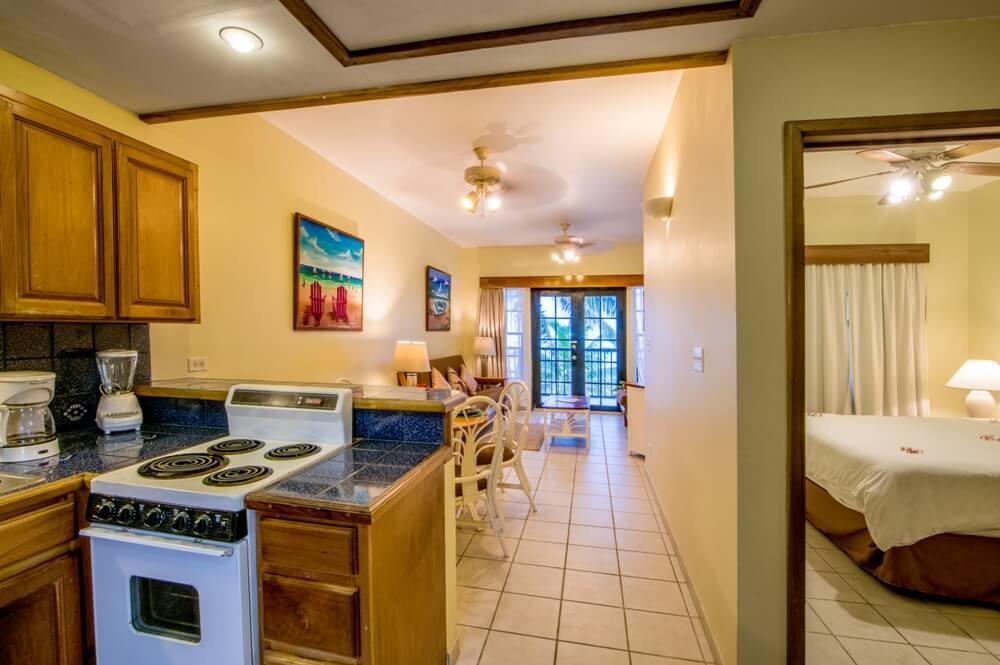 Sunbreeze Suites Belize
