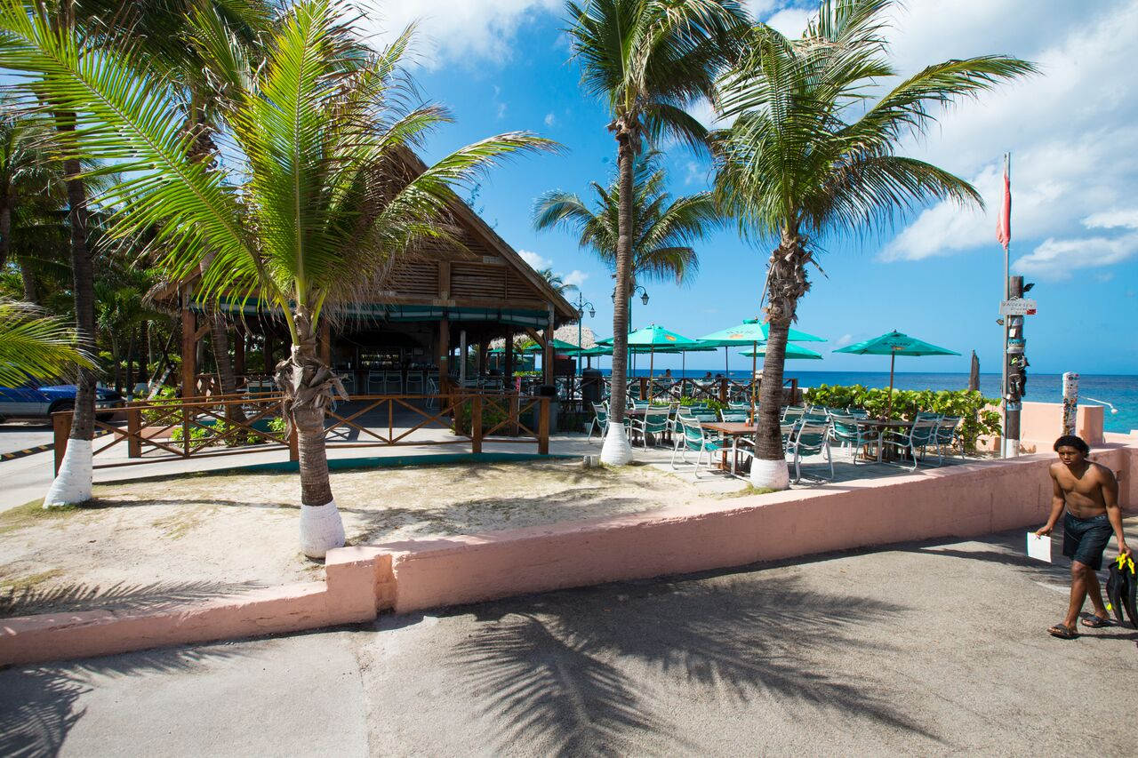 Sunset House Grand Cayman Reviews Specials Bluewater