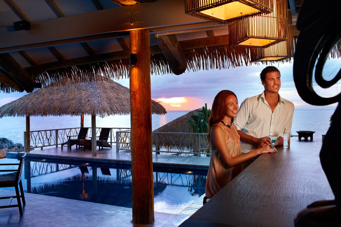 Tadrai Island Resort Fiji Reviews Specials Bluewater