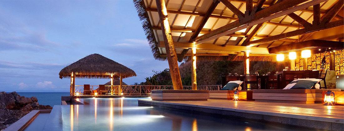 Tadrai Island Resort Fiji Reviews Amp Specials Bluewater Dive Travel