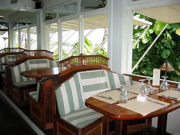 Yap Pacific Dive Resort